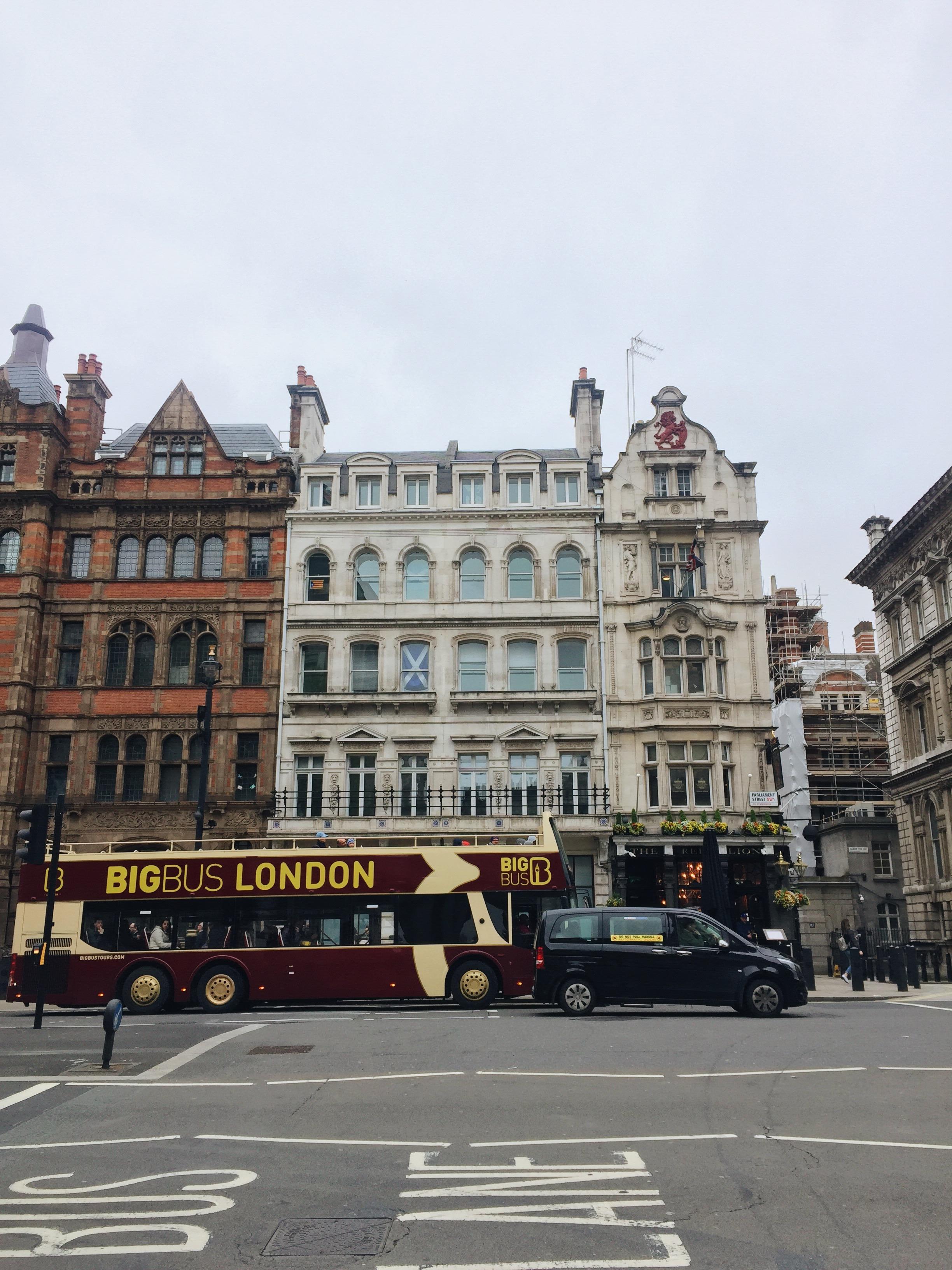 London Travel Guide   Sweet Blog of Mine